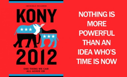 red 2012 movement kony partisan