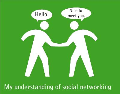 great social networking