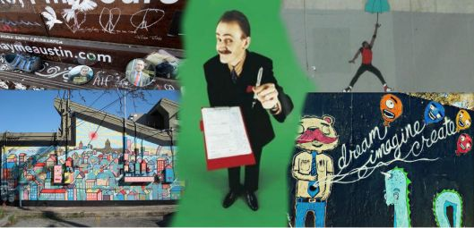 survey graffiti community insight participation
