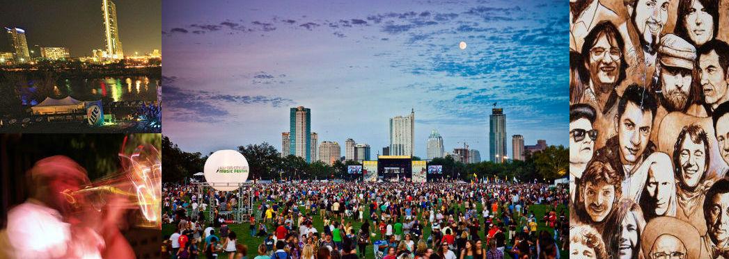 Austin Music Culture | OurPangea